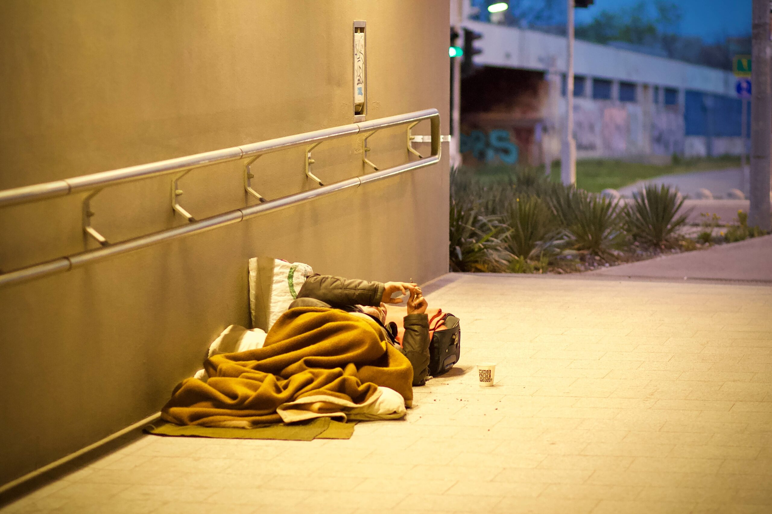 Homelessness services in 2020: what's the story (Part Two)? Accommodation